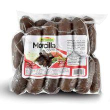 Morcilla coctel MERCALDAS x400 g