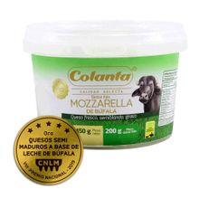 Queso COLANTA bufala mozarella x450 g