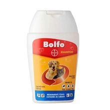 Shampoo para perro BOLFO x100 ml