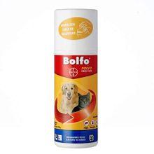 Talco para perro BOLFO baño seco x100 g