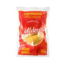Empanadas LA ALDEA cafeteria x750 g