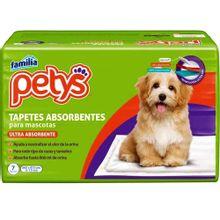 Tapetes absorbentes para mascotas PETYS x7 unds