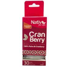 Cranberry 2mg APORTE MEDICO x30 sobres
