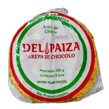 Arepa de chocolo DELIPAISA 5 unds x500 g