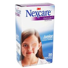 Parche Ocular 3M niño opticlude x20 unds