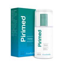 Pirimed SCANDINAVIA shampoo x120 ml