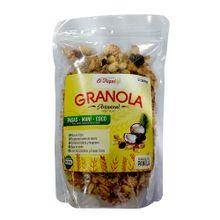 Cereal El TRIGAL granola x200 g