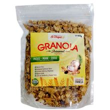 Cereal El TRIGAL granola x400 g