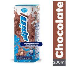 Leche ALPINA saborizada chocolate x200 ml