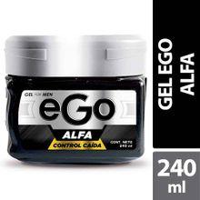 Gel EGO control caida x240 ml