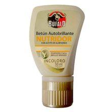 Crema nutridora BUFALO neutra autobrillante x50 ml
