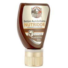 Crema nutridora BUFALO marron autobrillante x50 ml