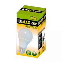 Bombillo ILUMAX led luz calida x10 w