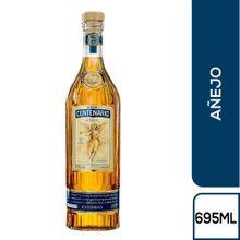 Tequila CENTENARIO añejo x695 ml