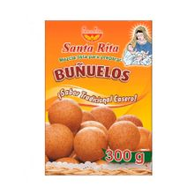 Buñuelos SANTA RITA x300 g