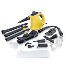 Limpiadora a Vapor 15 en 1 Multiusos Steam cleaner Energy Plus