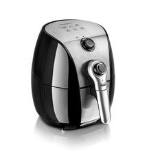 Freidora de aire sin Aceite 4,3 L Chef Master Cero Grasas Envío gratis