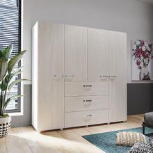 Closet Saga 180