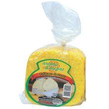 Arepa AREPAS & AREPAS rellenas de queso 4 unds x400 g