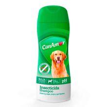 Talco insecticida CANAMOR para perro x100 g