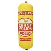 Carne ZARPOLLO preparada x500 g