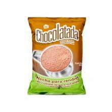 Chocolatada LUKER tradicional con azúcar x400 g