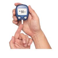 Cuidado del diabético