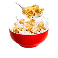 Cereales - Granolas