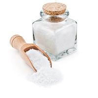 Sal - Caldos - Condimentos