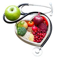 Nutrición - Salud