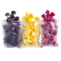 Frutas - Verduras